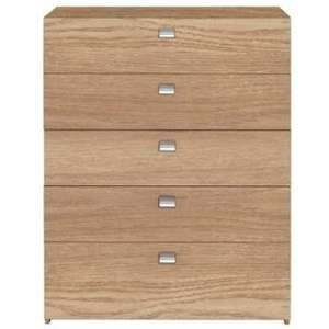 Windermere 5 Drawer Chest - Oak £49.99 +£8.95 Delivery  @ Argos