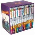 Monkey! - The Complete Series DVD's box set £42.98 delivered @ Amazon