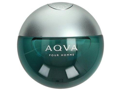 Bvlgari Aqua Pour Homme Eau de Toilette - 100 ml (£41.33 OFF) - Fulfilled by Amazon
