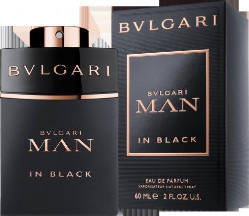 Bvlgari Man In Black Homme Men Eau de Parfum 100 ml - Fulfilled by Amazon