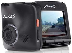 Mio Mivue 508 in car HD dashcam 1080p dvr car camera only £53.95 at Dynamic Sounds