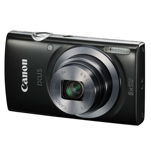 Canon Ixus 160 Digital Camera 20 Megapixels £49 @ Jessops - free c&c