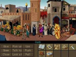 INDIANA JONES® AND THE FATE OF ATLANTIS £1.09 on gog.com