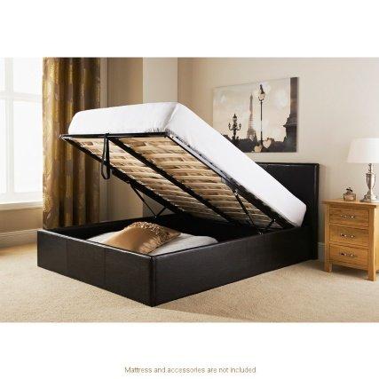 Milano Ottaman Bed £79.99 @ B&M