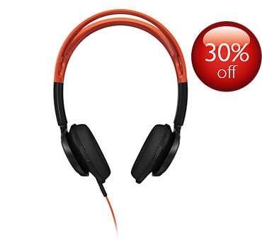 Philips Sports Headband Headphones £31.49 @ Phillips online