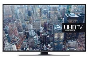 "Samsung UE48JU6400 Smart Ultra HD 4k 48"" LED TV from Appliance Electronics. Only £479.99"