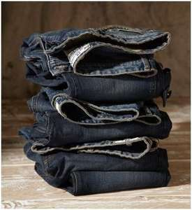 Decent Belted Jeans £11.47 Each When Buying Two With Code - £22.95 Delivered @ Charles Wilson