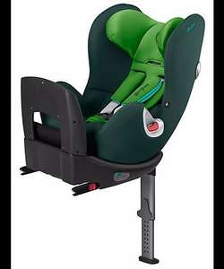Cybex Sirona Car Seat - Hawaii (green) @ Mothercare £325 - £20 (voucher) & 6% quidco