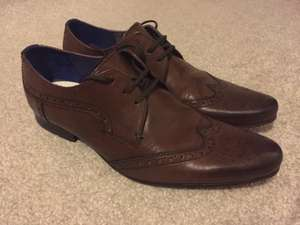 Ted Baker men's shoes various styles and sizes in Basildon TKMaxx £39.99