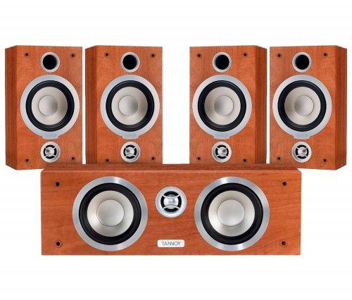 TANNOY Mercury VCi & VRi 5 ch speaker set £149.99 instore @ Richer Sounds