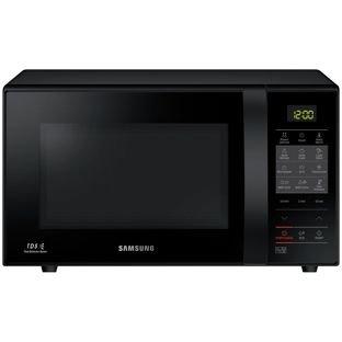 Buy Samsung CE73JDB 21L Combination Microwave - Black £74.99 at Argos.co.uk