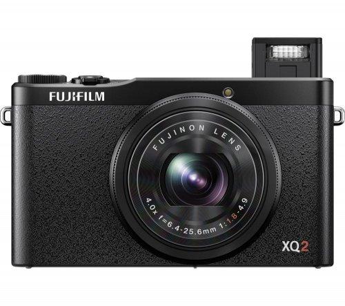 Fujifilm XQ2 digital camera ( f1.8 lens, 1080p60 ) £180 @ currys