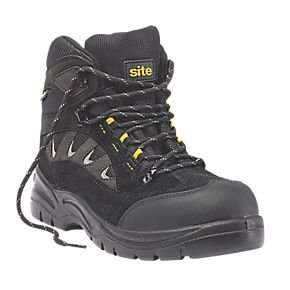 Site  Mens Safety boots £13.99 @ Screwfix