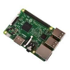 Raspberry Pi 3 - £31.94 delivered @ New IT