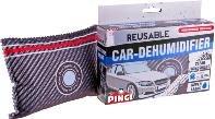 (Back in Stock) Pingi Reusable Car Dehumidifier with Indicator £2.00 instore Asda