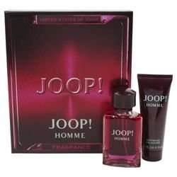 Joop 75ml Aftershave, 50ml Aftershave Balm & 50ml Shower Gel Set £16.89 @ Tesco Direct (+£2 C+C)