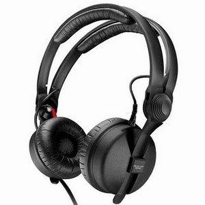 Sennheiser HD25-C II Headphones £119 @ Studiospares