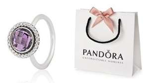 Up to 65% Off Sale + Free Delivery on Pandora  / Free del. on £20 spend @ Argento