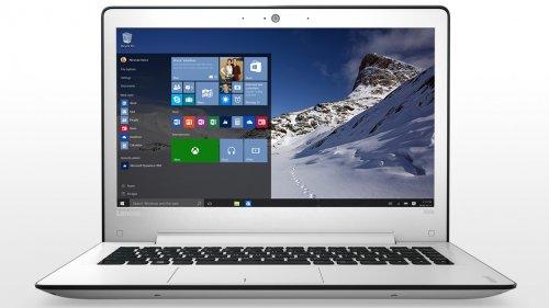 "Lenovo Ideapad 500s 13.3"" - Core i7-6500U, 13.3"" FHD IPS AntiGlare LED Backlight 1920x1080, NVIDIA GeForce GT 920M 2GB, 8gb RAM, 128gb SSD - £569.99 @ Lenovo Shop"