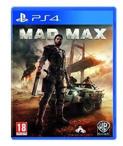 Mad Max (PS4) £19.99 @ Amazon
