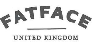 Fat Face sale - up to 50% off with free delivery (using code)!