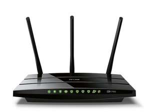 Archer C7 AC1750 Router PC World In Store
