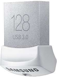 Samsung 128GB USB 3.0 MicroFit Flash Drive - £24.99 on Amazon