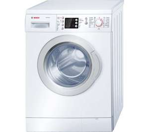 BOSCH WAE28462GB Washing Machine £289 delivered with code @ Currys