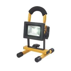 Rechargeable LED Work Light £17.99 Screwfix C&C