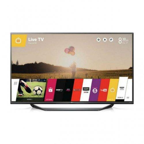 """40"""" LG 40UF770V40UF770V  ULTRA HD 4K TV £469 delivered @ hughes"""