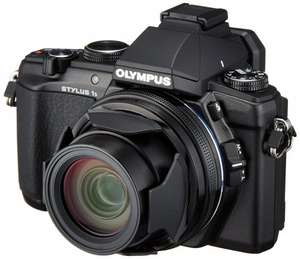 Olympus STYLUS 1s Compact Digital Camera - £249 @ Amazon