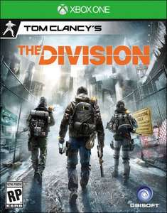 Tom Clancy: The Division £24.92 @ Xbox Store (Argentina)