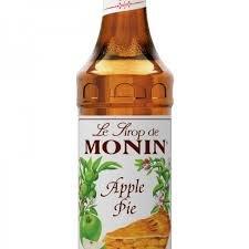 Monin Syrups including 1L sugar free & 700ml teeth rotter varieties £4.99 instore @ TKMaxx