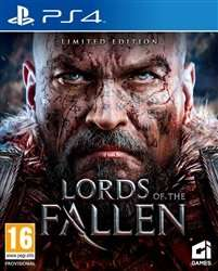 Lords of the Fallen - Limited Edition (PS4) £13.96 Delivered (Using Code) @ Video Game Box