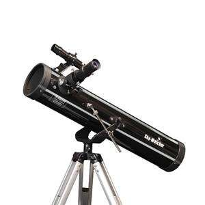 "Skywatcher Astrolux 3"" Newtonian Reflector £62.10 delivered using code @Jessops"