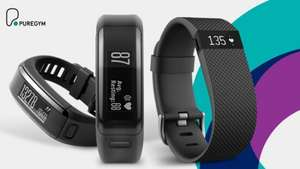 Free 6 month gym membership when you buy a fitness tracker £99.99 @ O2