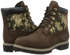 Timberland 6 In Panel CA115E W, Man Classic Boots @ Amazon France