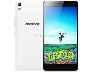 "Lenovo K3 Note 5.5"" 4G Smartphone £89.71 from focalprice"