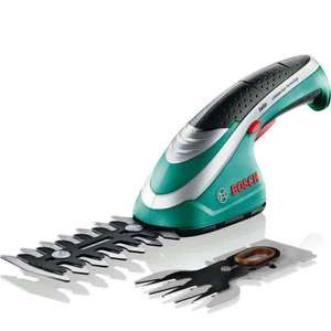 Bosh Isio Shape and Edge £35.99 inc. free delivery @ Amazon