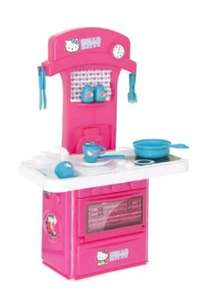 Hello kitty electrical kitchen - £3.50 @ The Range - Colchester