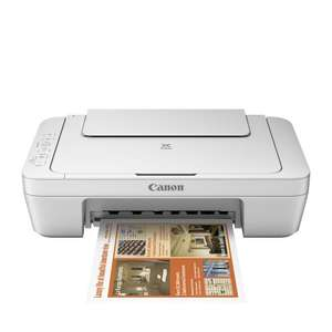Canon MG2950 All in one Printer With Built-in Wi-Fi £29 (free C&C on £30) @ Tesco Direct