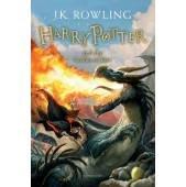Harry Potter Books (Paperback) £2.85 Delivered - Tesco Direct