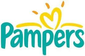5 free packs of pampers nappies when you spend £40 at Ocado