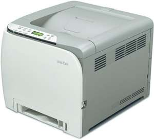 Ricoh SPC240DN A4 Colour Laser Printer (Duplex & Ethernet) £39.99 @ Box.co.uk (Direct or £49.99 via Amazon/Tesco/ebay)