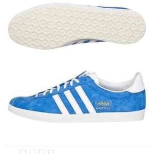 Adidas originals gazelle OG £33.49 at KBstyle ( part of kitbag) free delivery over £50 of £2.99?