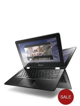 Lenovo YOGA 300 £184.99 Click&Collect @ very