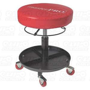 MASTERPRO Workshop Stool £26.47 delivered with code @ Euro Car Parts