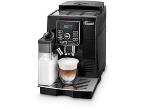 delonghi ecam25-462 fully automatic bean to cup with milk. £389.99 @ amazon uk