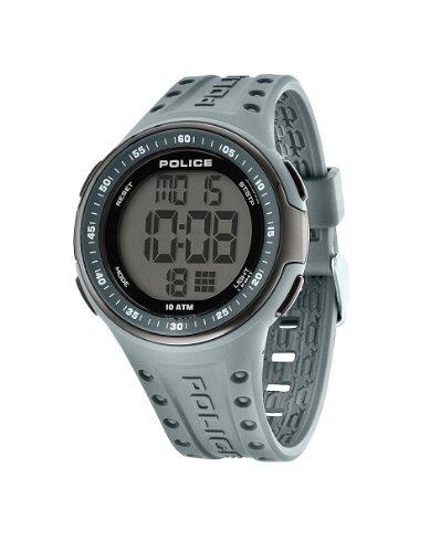 Police Cyberlite Men's Quartz Watch £22.50  @ Amazon