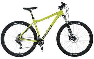 VooDoo Bizango 29er MTB - £489.99 until Sunday (£426.16 with discount and cashback) @ Halfords